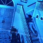 Paranormal activity 2 : escalier hanté | ciné buzz