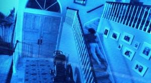 Paranormal activity 2 : escalier hanté   ciné buzz