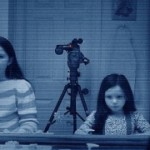 Paranormal activity 3 : fille terrifiante | ciné buzz