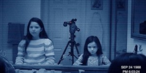 Paranormal activity 3 : fille terrifiante | ciné buzz