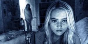 Paranormal activity 4 : y'a un fantôme derrière toi ! | ciné buzz