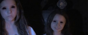 Paranormal activity 5 : fille sorcière | ciné buzz