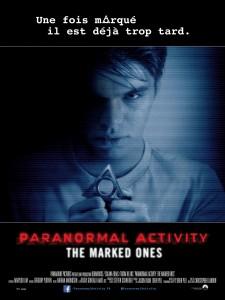 Paranormal activity 5 - Affiche du film | ciné buzz