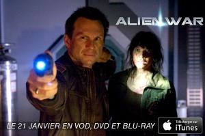 alien war - 13