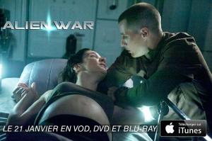 alien war - 12