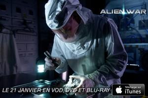 alien war - 11
