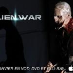 alien war - 10