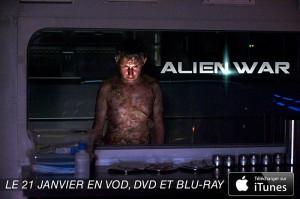 alien war - 09