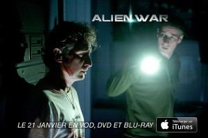alien war - 07