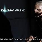 alien war - dvd
