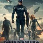 Captain America : le soldat d'hiver - sortie du mois de mars