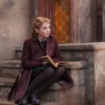 la voleuse de livres - critique du film