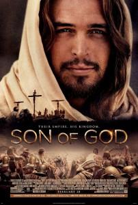 Son of god - sortie du mois de mars