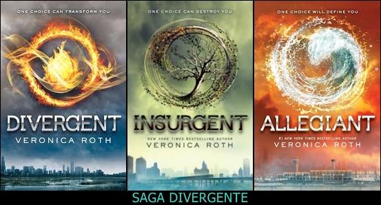Mon livre préféré: Divergente dans Livre Saga-Veronica-Roth