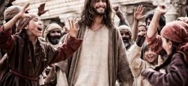 Son of God diffusé sur W9 durant le week-end de pâques