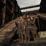 La famille de Noé | Noé le film