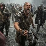 Russell Crowe est Noé | Noé le film