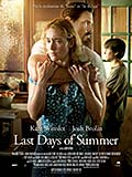 Last Days Of Summer - affiche du film