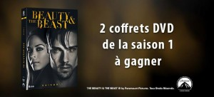 BEAUTY & THE BEAST - concours