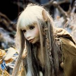 Kira dans Dark crystal © 2013 THE JIM HENSON COMPANY. ALL RIGHTS RESERVED.