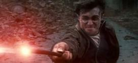 Semaine de la baguette en mai aux coulisses de Harry Potter