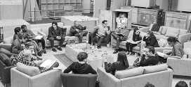 STAR WARS 7: confirmation du casting