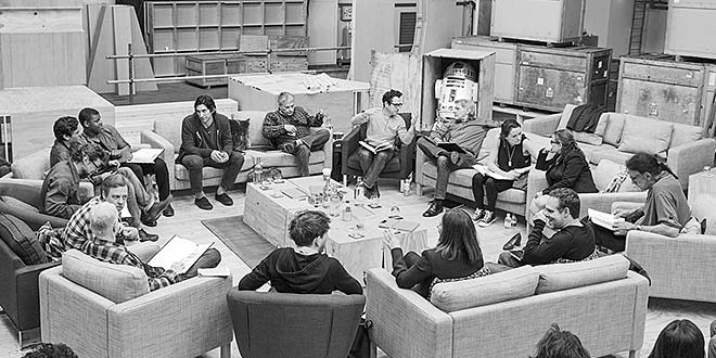 star wars 7 confirmation du casting