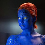 X-MEN - Days of future past | Mystique