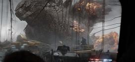 Godzilla 2014 – le monstre est de retour