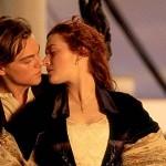 Kate Winslet; Leonardo DiCaprio dans Titanic de James Cameron - Le top 10 des meilleurs films romantiques