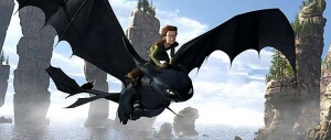 Dragons 2010© Paramount Pictures France