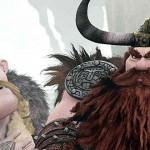 stoick la brute | dragons