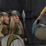 kognedur et kranedur | dragons