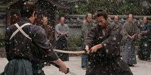 top 8 des meilleurs films de samouraïs
