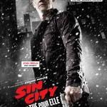 Brolin - Affiche Sin City j'ai tué pour elle