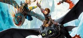Dragons 2 – la critique et le résumé