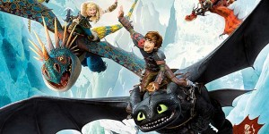 Dragons 2 © 2014 DreamWorks Animation LLC. All Rights Reserved.