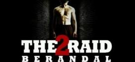 [Terminé] The Raid 2 : gagnez votre place pour voir le film