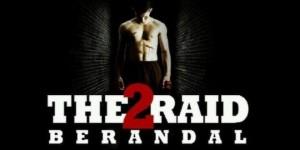 The Raid 2 - affiche et bande annonce