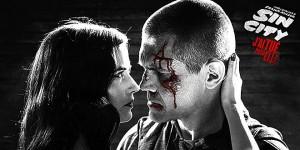 Sin City J'ai tué pour elle ©2014 Metropolitan Film Export