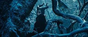 Angelina Jolie est Maléfique dans Maléfique©2014 Disney