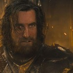 Sharlto Copley est le roi Stéphane dans Maléfique ©2014 Disney