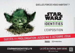 star wars identities - prologation