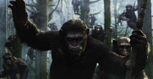 La planètes des singes : l'affrontement TM and © 2013 Twentieth Century Fox Film Corporation. All Rights Reserved. .