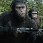 La planètes des singes : l'affrontement TM and © 2013 Twentieth Century Fox Film Corporation. All Rights Reserved.