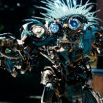 transformers 4 - Brains