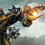 transformers 4 - Bumblebee
