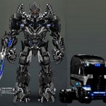 transformers 4 - Galvatron