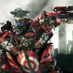 transformers 4 - Leadfoot