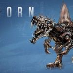 transformers 4 - Scorn